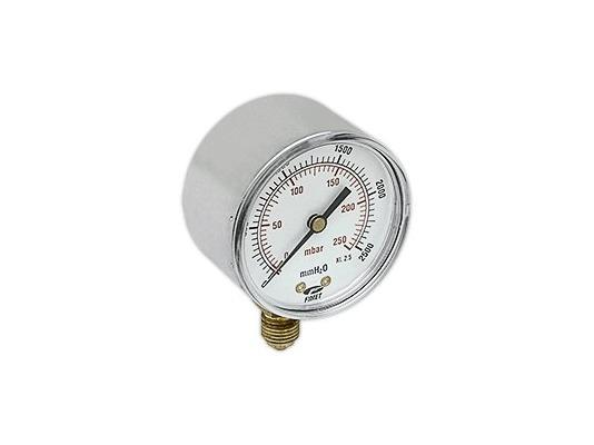 135837be1bae32b Газовый манометр FIMET 0 - 250 мбар цена, купить