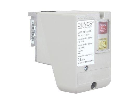 715b1b761a8d858 Блок контроля герметичности DUNGS VPS 504 S04 цена, купить
