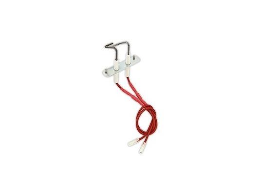 3557dfa68981c3c Блок электродов поджига с гибким кабелем 70,5 мм - 210 мм цена, купить