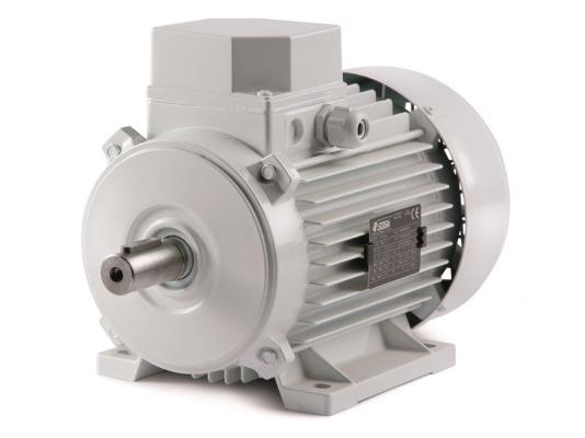 2958e3814cc3170 Электродвигатель SOGA 1,1 кВт цена, купить